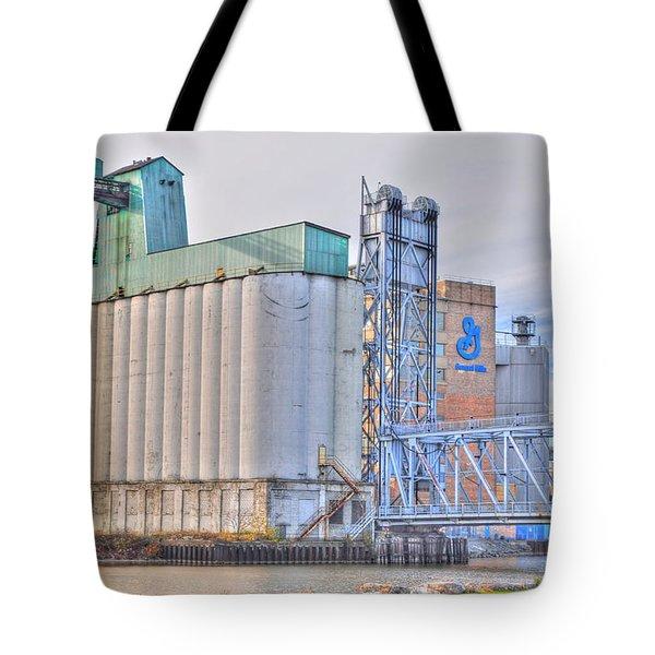 01 General Mills Tote Bag