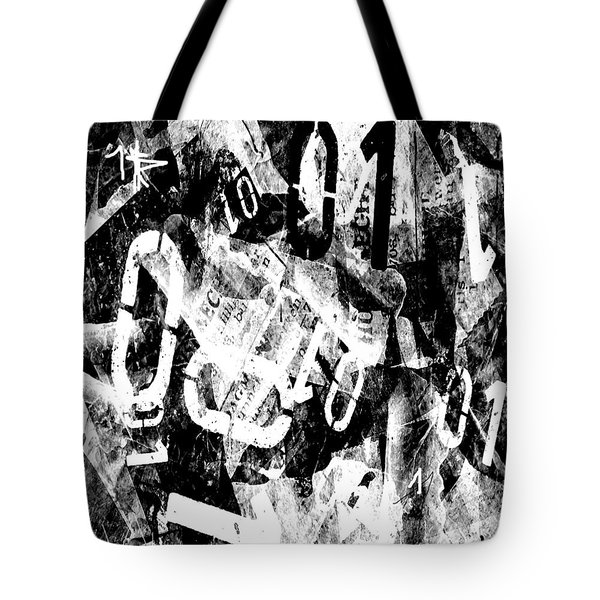 01 Tote Bag by Sladjana Lazarevic