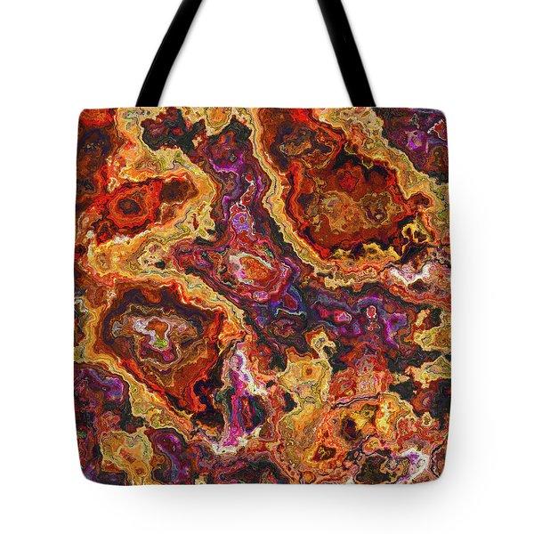 010118 Abstract Tote Bag
