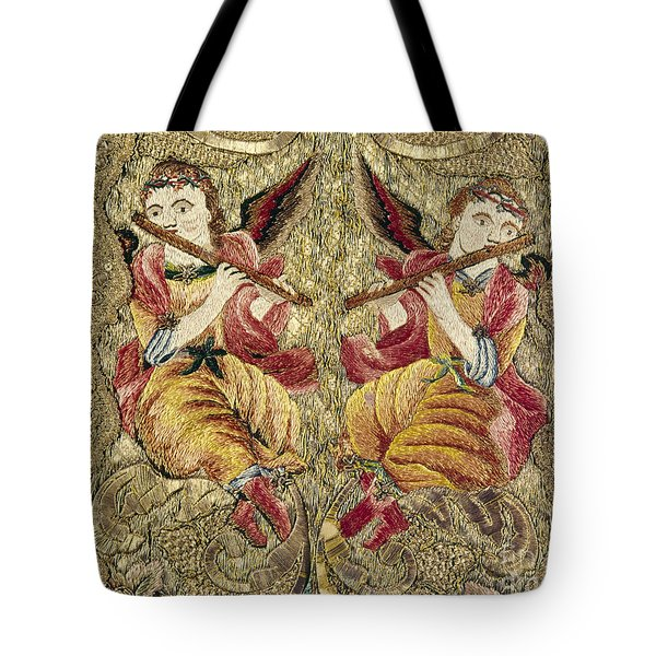 Chasuble, 18th Century Tote Bag by Granger