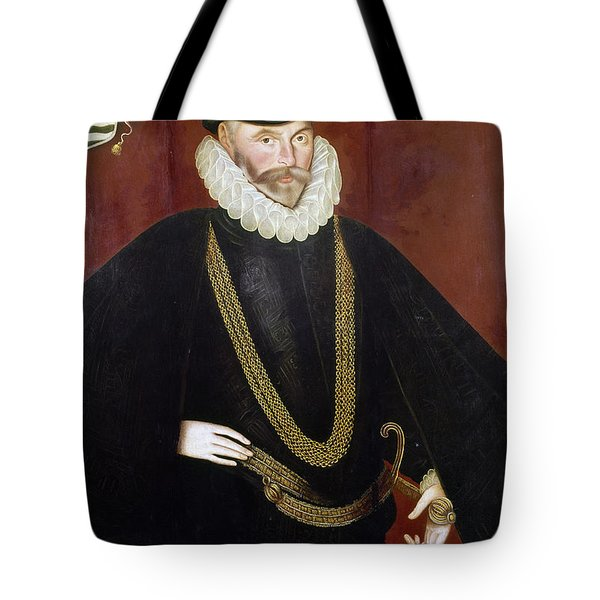 Sir John Hawkins Tote Bag by Granger