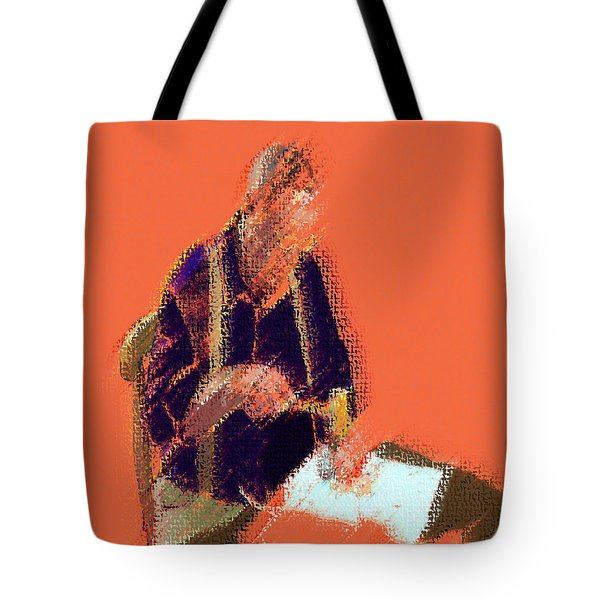 03232015 Digital Craftsman Tote Bag