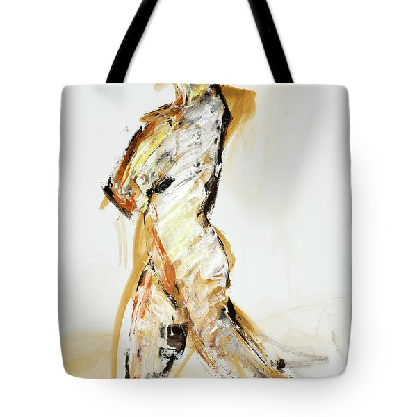 04934 Sometimes Tote Bag by AnneKarin Glass