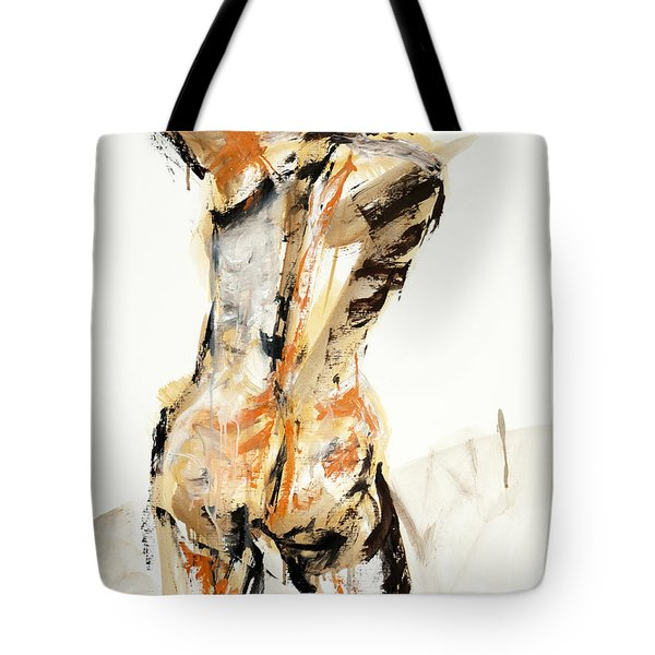 04935 Swinger Tote Bag by AnneKarin Glass