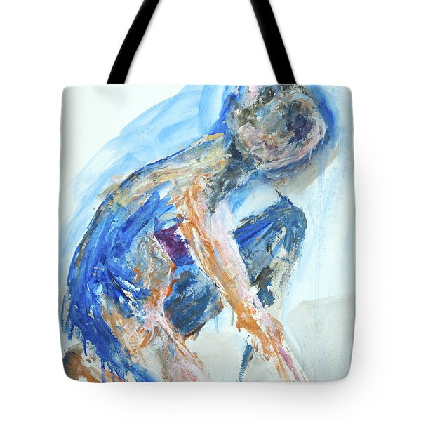 04955 Gardener Tote Bag by AnneKarin Glass
