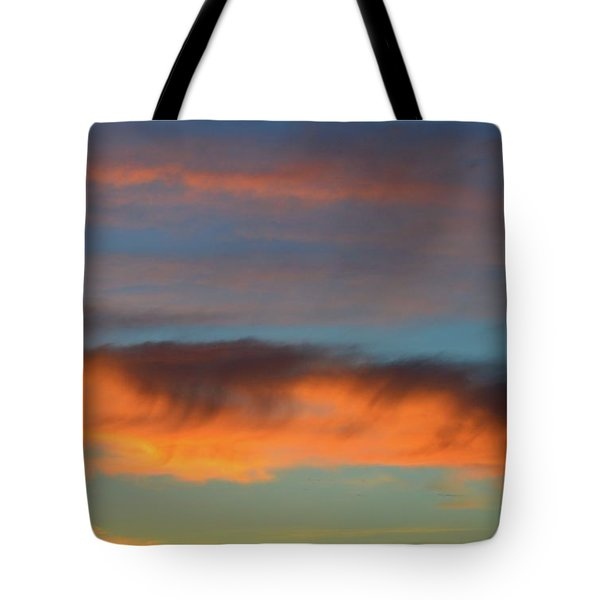 06-06-2017 9.07 Pm  Tote Bag by Lyle Crump
