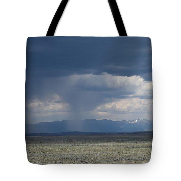 Storm Lake John Swa Walden Co Tote Bag