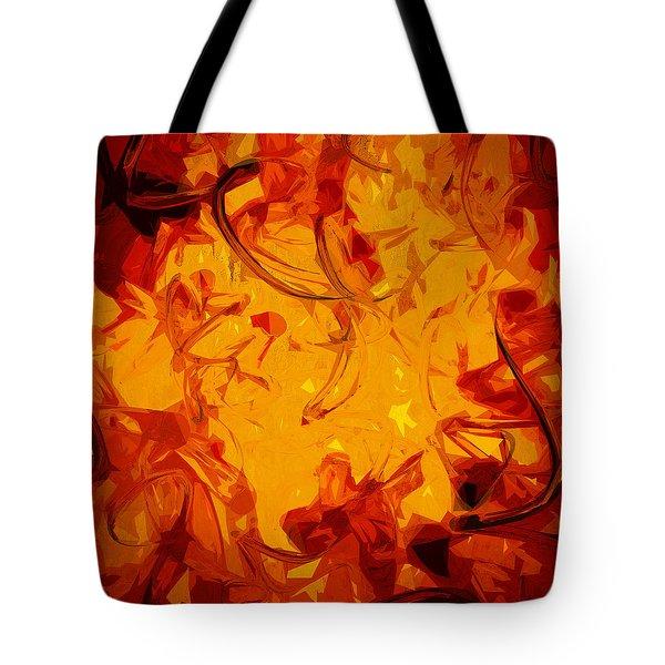060715 Tote Bag