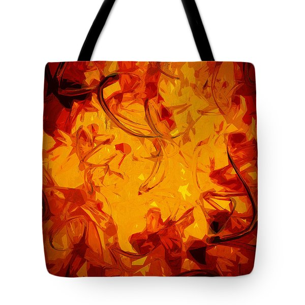 060715 Tote Bag by Matt Lindley