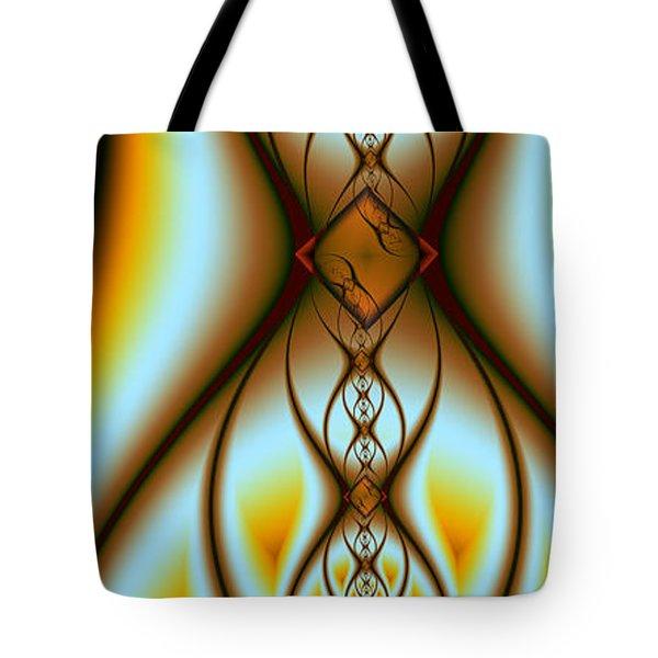 092ca-long Tote Bag