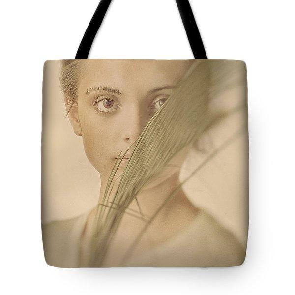 -flow- Tote Bag