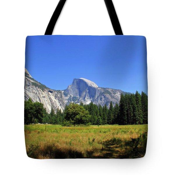 @ Yosemite Tote Bag