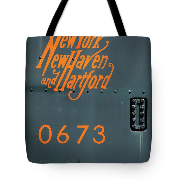 Tote Bag featuring the photograph 0673 by Karol Livote
