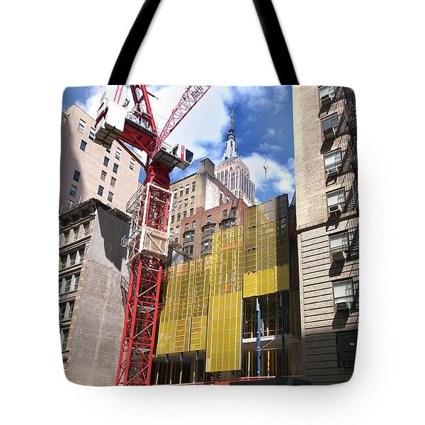2018-04-18b_e30th Tote Bag