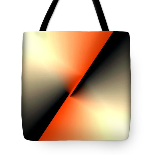 3006-2017 Tote Bag by John Krakora
