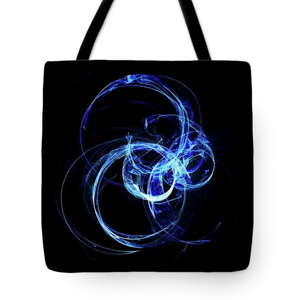 1 Tote Bag by A Dx