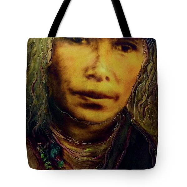 A Long Journey Home Tote Bag
