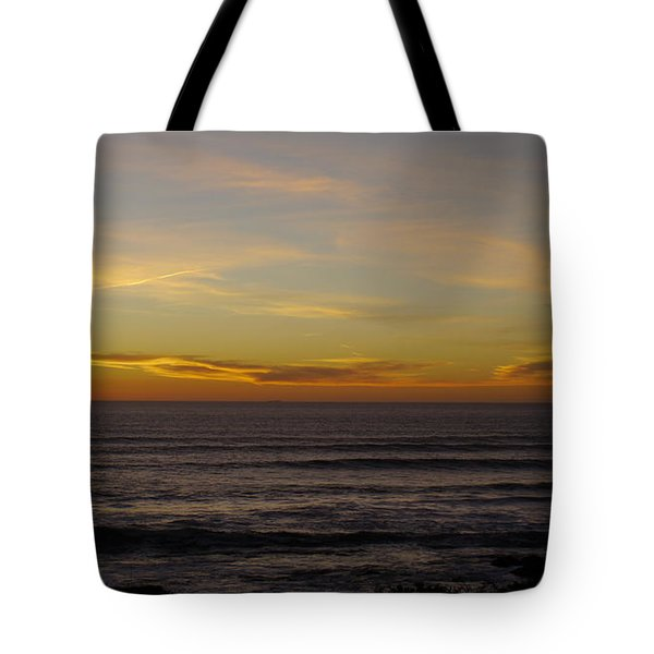A Sunset Tote Bag