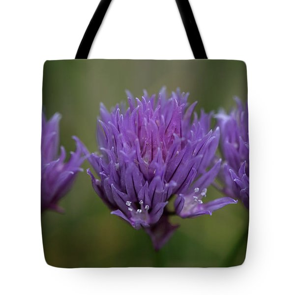 A Taste Of Spring Tote Bag
