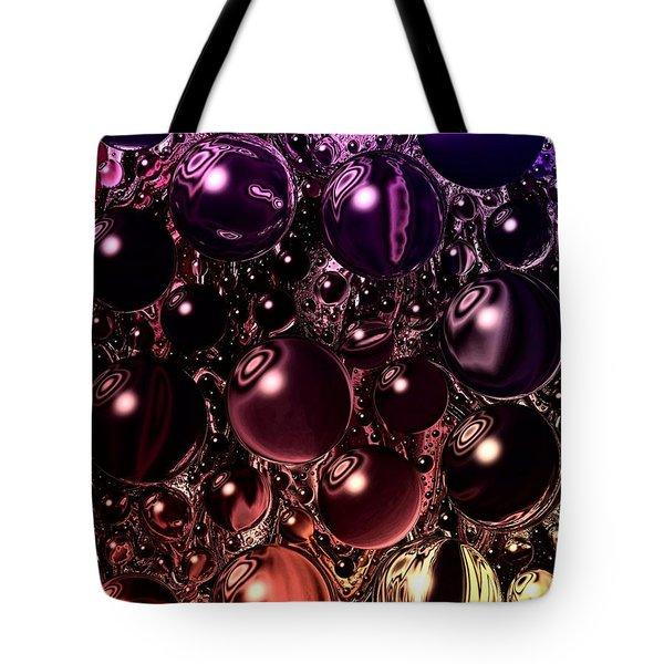 Gamete Cell Tote Bag