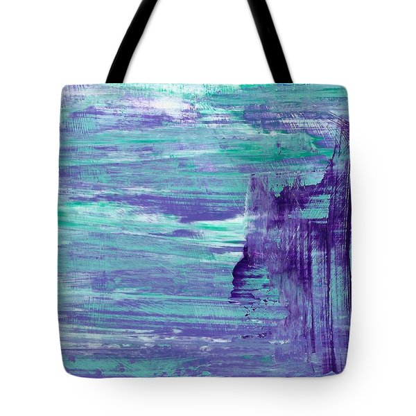Act Like Royalty Tote Bag