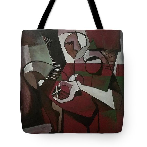 All In Good Time Tote Bag
