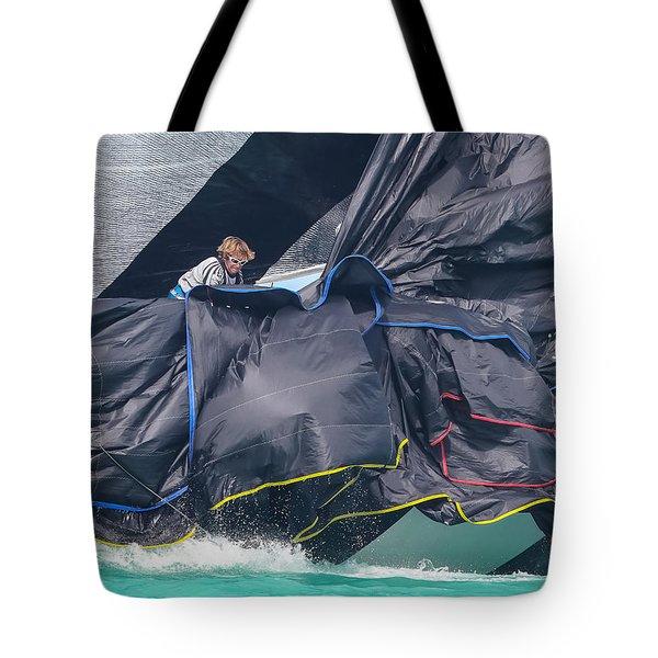 Allusion Tote Bag