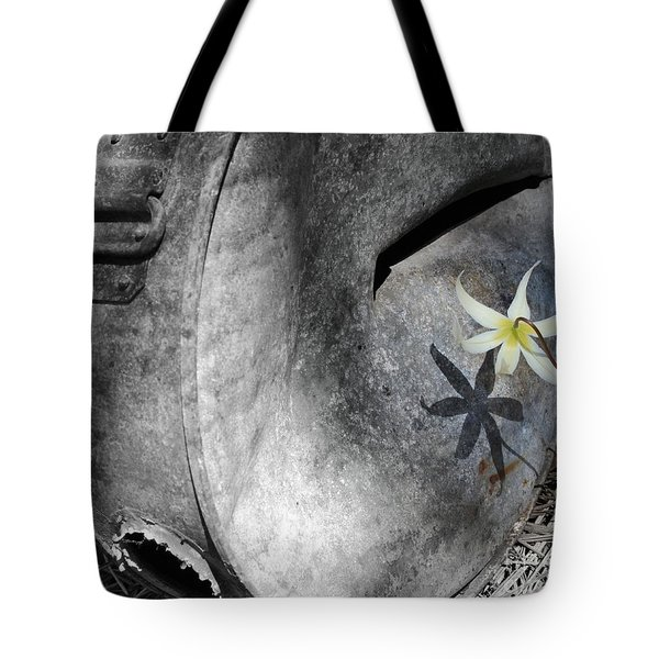 Always Hope Tote Bag