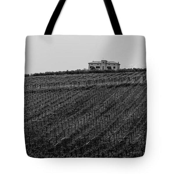 An Italian Farm In Abruzzo Tote Bag