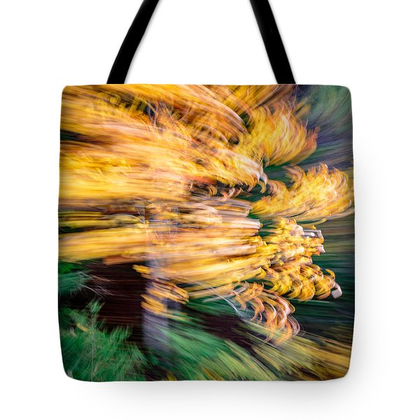 And Back Tote Bag
