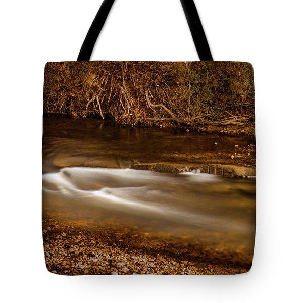 Ararat River Tote Bag