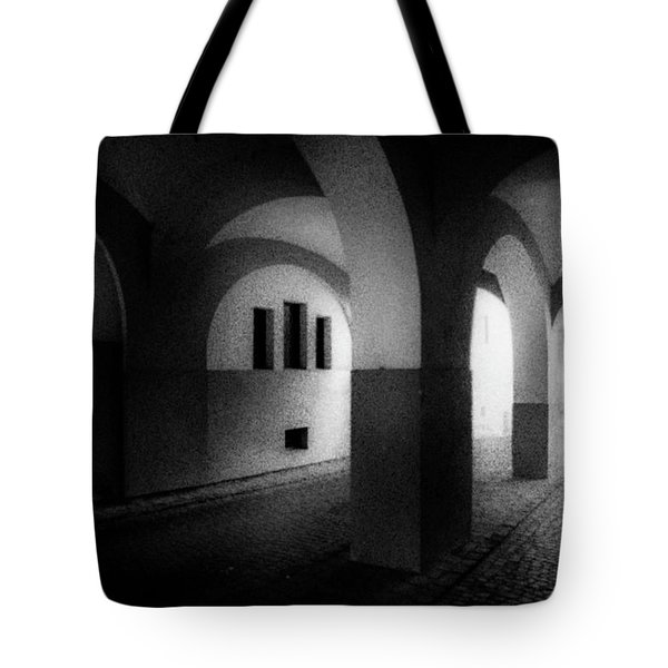 Arches Tote Bag by Celso Bressan