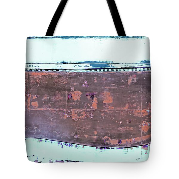 Art Print Abstract 81 Tote Bag