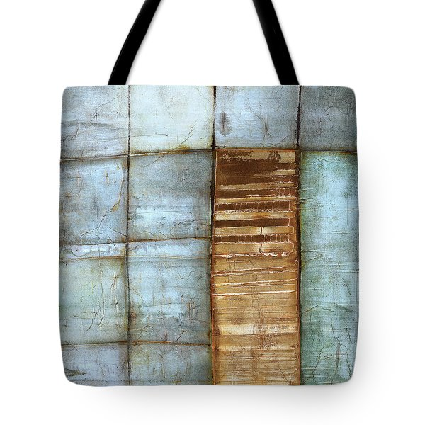 Art Print Sierra 3 Tote Bag