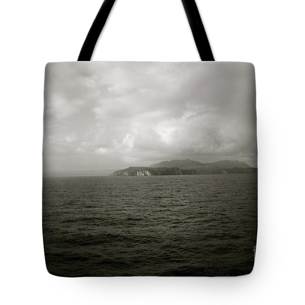 As We Drifted... Tote Bag