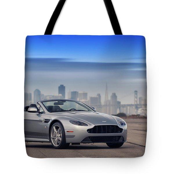 #astonmartin #print Tote Bag