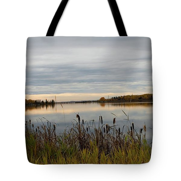 Autumn  Tote Bag by Rhonda McDougall