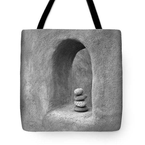 Balance  Tote Bag by Don Spenner