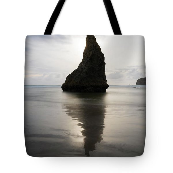 Tote Bag featuring the photograph Balance by Dustin LeFevre