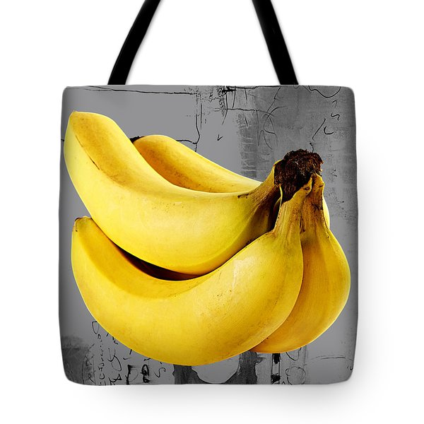 Banana Collection Tote Bag