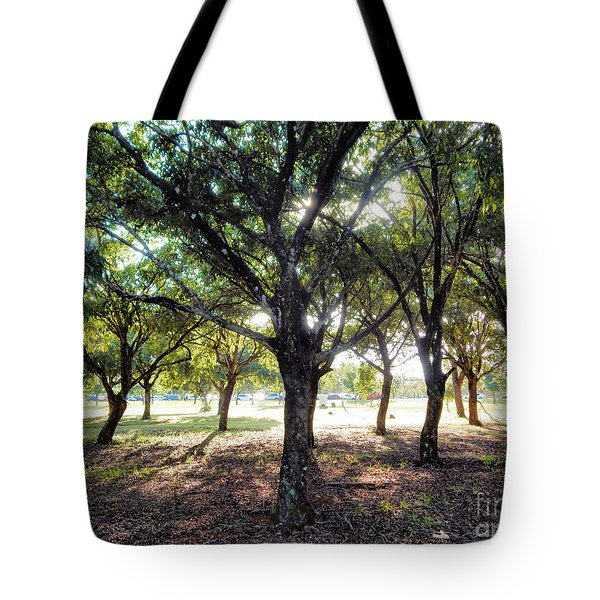 Tote Bag featuring the photograph Band Of Brothers by Beto Machado
