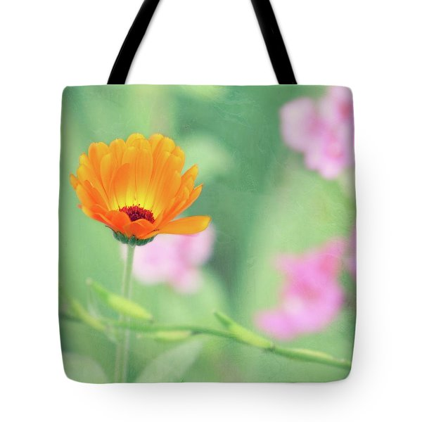 Be Beautiful Tote Bag