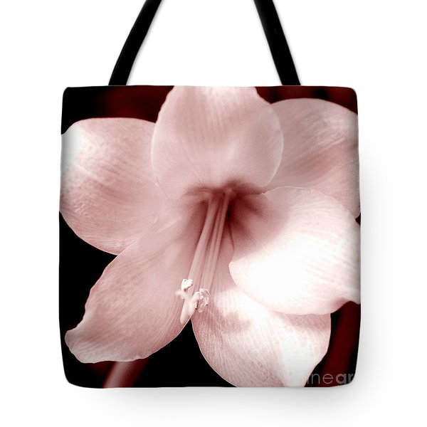 Beauty Tote Bag by Kathleen Struckle