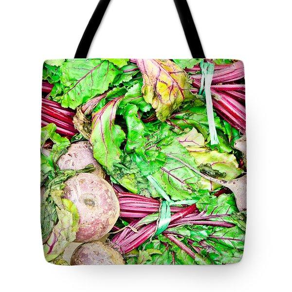 Beetroot Tote Bag