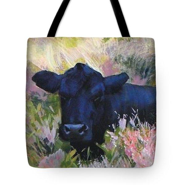 Black Cow Dartmoor Tote Bag