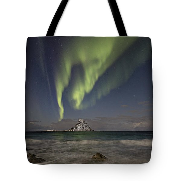 Bleik Island I Tote Bag