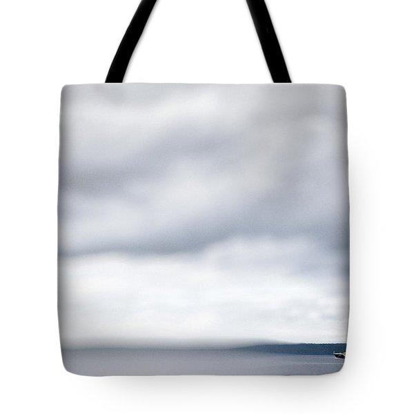 Boat #9224 Tote Bag