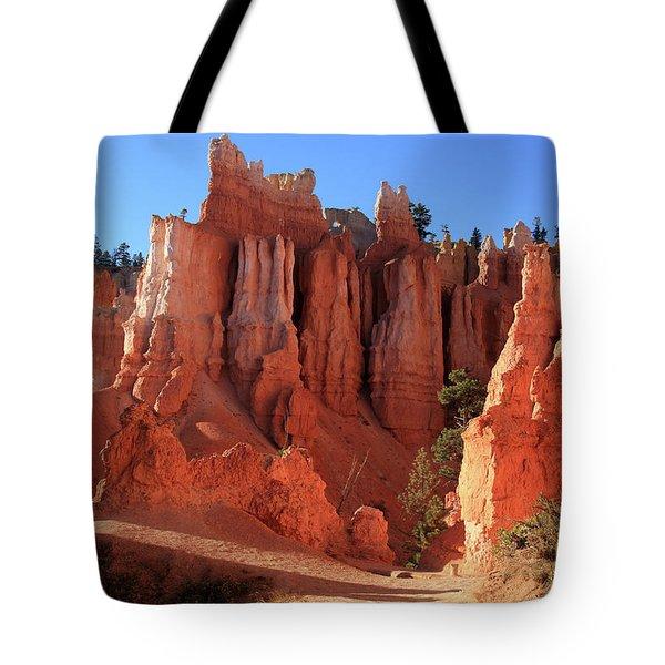 Bryce Canyon National Park, Utah Tote Bag
