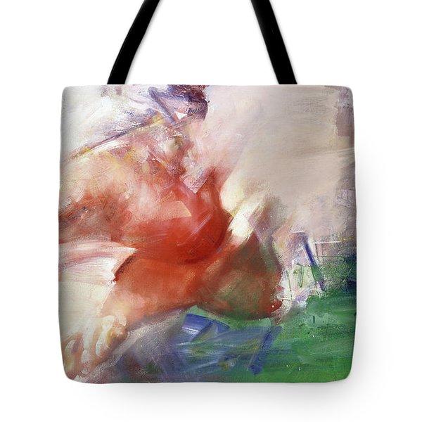 Carla's Dream Tote Bag
