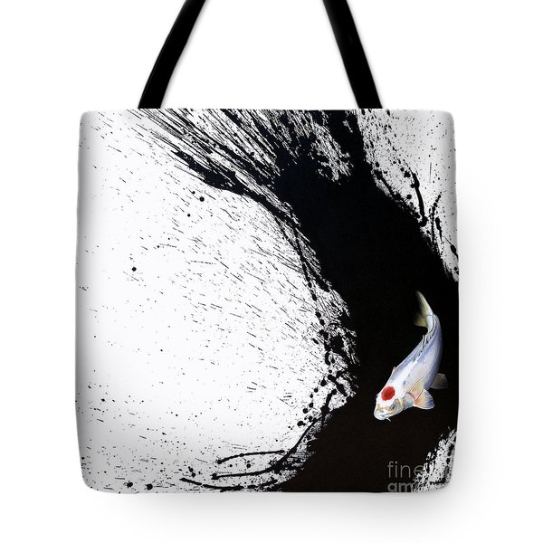 Carpe Diem Tote Bag